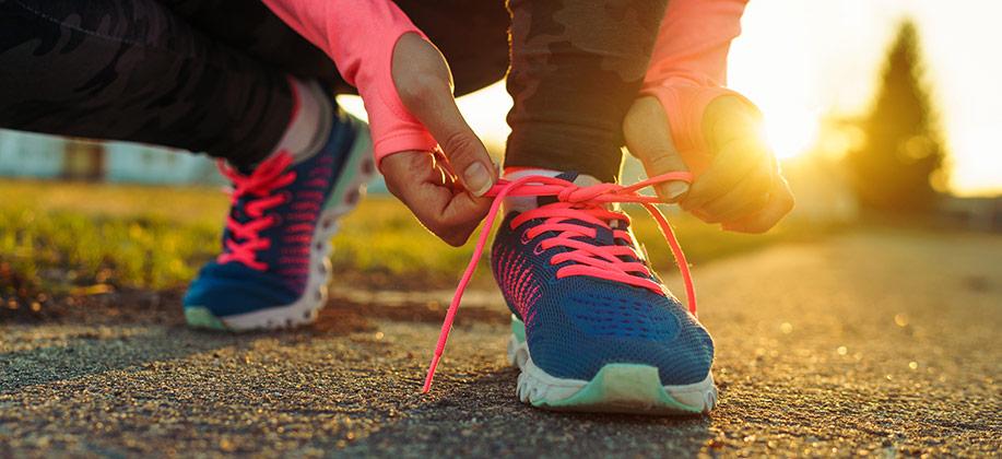 Tips om vad man ska tänka på när man köper nya skor online